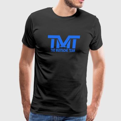 TMT The Mustache Team - Men's Premium T-Shirt