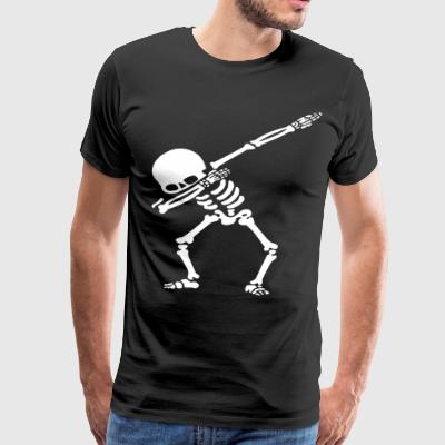 the skull t-shirts - Men's Premium T-Shirt