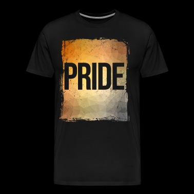 Gay Bears Pride LGBT Gay Pride - Men's Premium T-Shirt