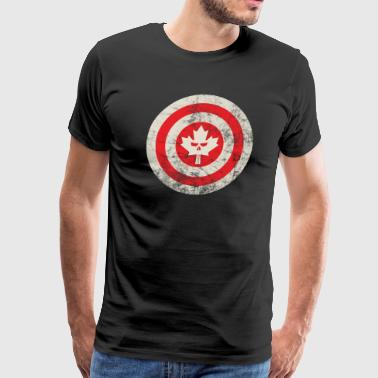 Canadian Shield - Men's Premium T-Shirt