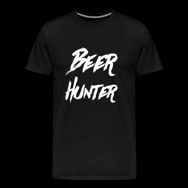 Beer hunter - Beer hunter - Men's Premium T-Shirt