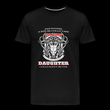Hunter - Hunter - Men's Premium T-Shirt