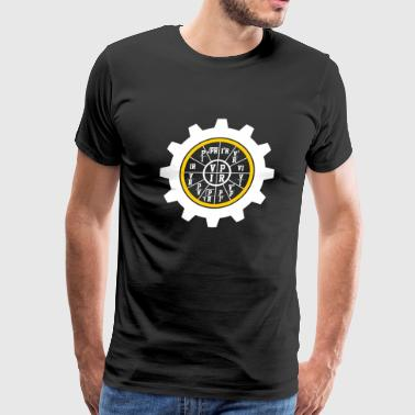 Engineer - Engineer - Men's Premium T-Shirt