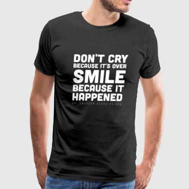Smile - Smile - Men's Premium T-Shirt