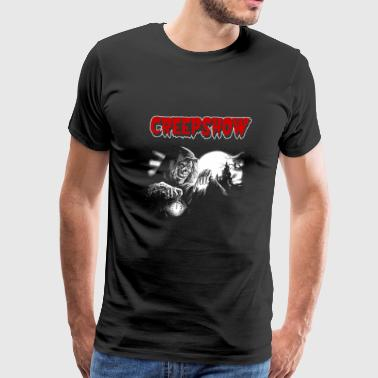 Creepshow - Freaking Creepshow horror t-shirt - Men's Premium T-Shirt