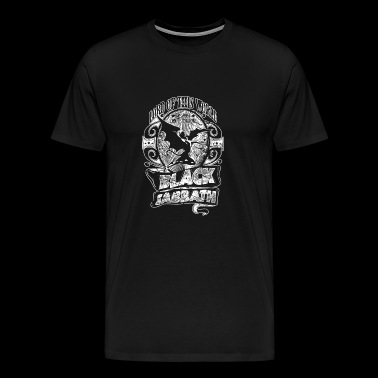 Black sabbath Black sabbath Black sabbath Lo - Men's Premium T-Shirt