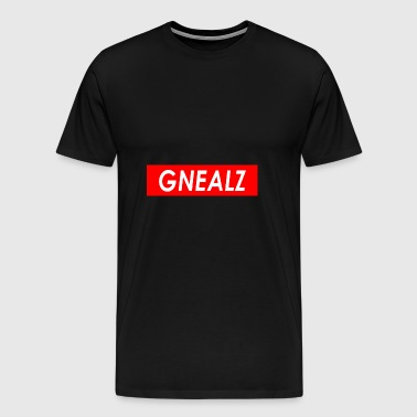 Gnealz - Men's Premium T-Shirt