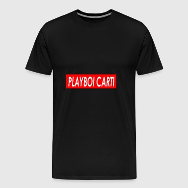 Playboi Carti - Men's Premium T-Shirt