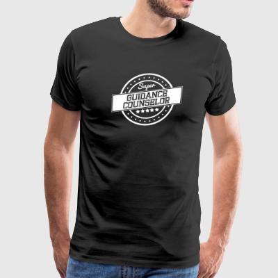 Super Guidance Counselor - Men's Premium T-Shirt