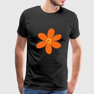 2541614 12624944 Blume - Men's Premium T-Shirt