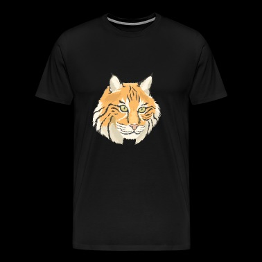 Tiger Cats - Men's Premium T-Shirt