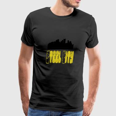 Steel City - Men's Premium T-Shirt