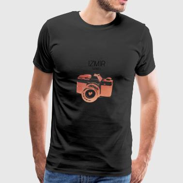 Turkey, Izmir - Men's Premium T-Shirt