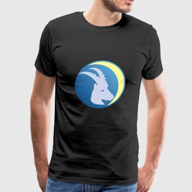 Capricorn - Men's Premium T-Shirt