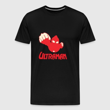 ultraman - Men's Premium T-Shirt