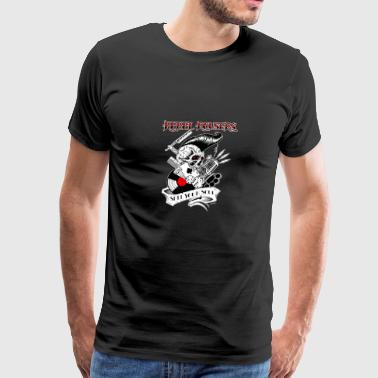 RR Sell Your Soul to Rock n Roll - Men's Premium T-Shirt