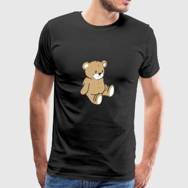 Doll - Men's Premium T-Shirt
