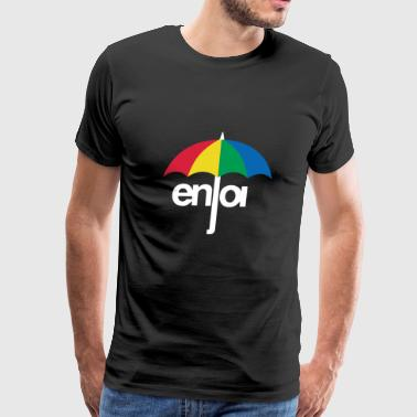 Enjoi Umbrella - Men's Premium T-Shirt
