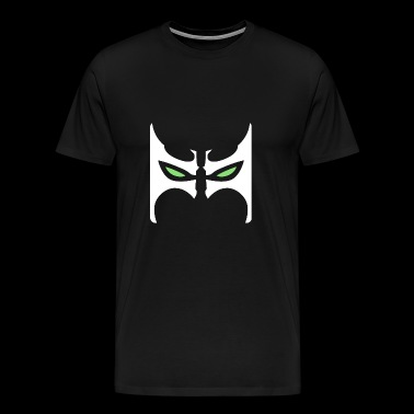 Spawn New Logo - Men's Premium T-Shirt