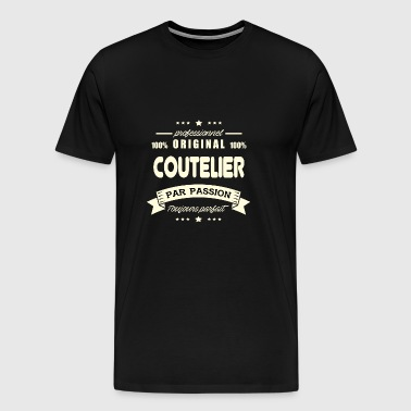 Original cutler - Men's Premium T-Shirt