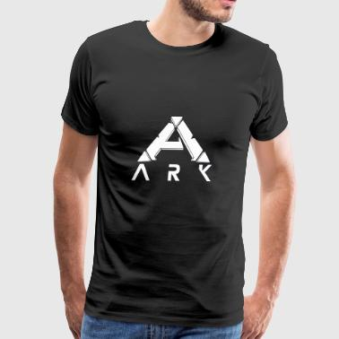 ark survival - Men's Premium T-Shirt