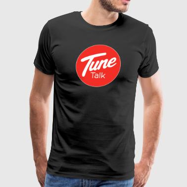 Tune Talk - Men's Premium T-Shirt
