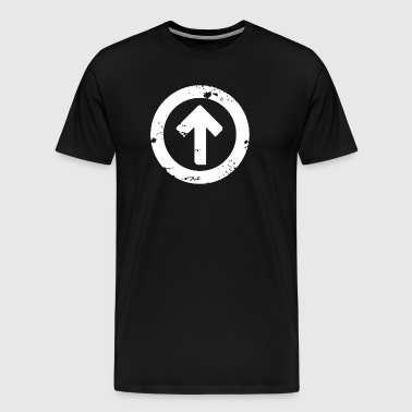 Above The Influence - Men's Premium T-Shirt