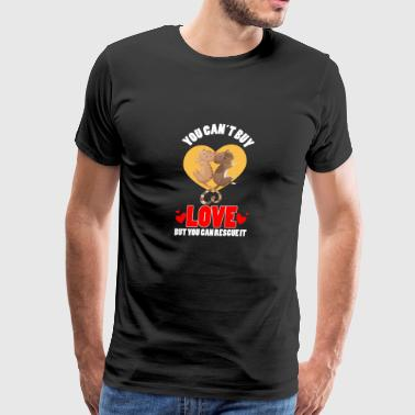 Great Gift Ideas For Animal Lover. - Men's Premium T-Shirt