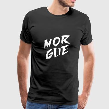Morgue - Men's Premium T-Shirt