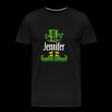 Jennifer - Men's Premium T-Shirt