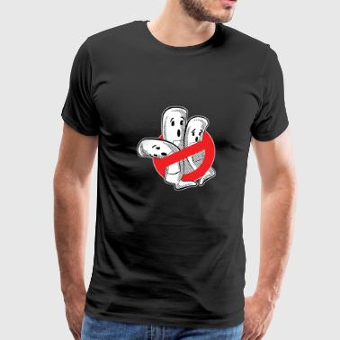 Ghostplasters T-Shirt Funny Ghost Plasters Movie - Men's Premium T-Shirt