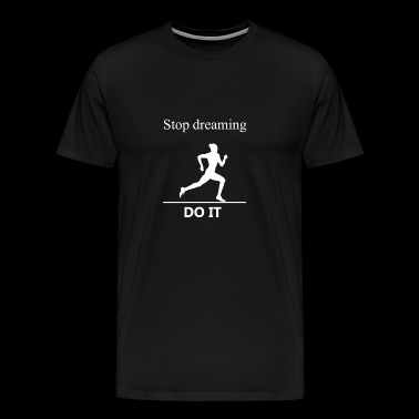 Limitiert Sports T-Shirt Unisex Man Women - Men's Premium T-Shirt