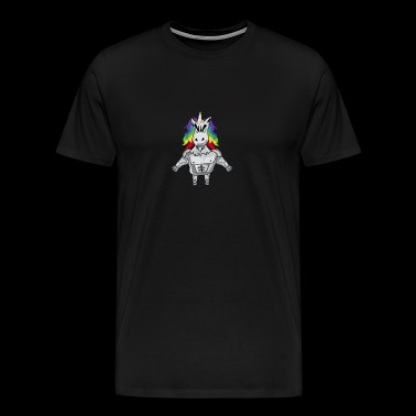 Unicorn fitness - Men's Premium T-Shirt