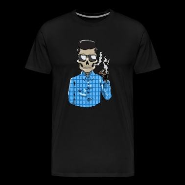 Rockabilly - Men's Premium T-Shirt