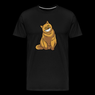 Cat lover - shirt for cat lovers - Men's Premium T-Shirt