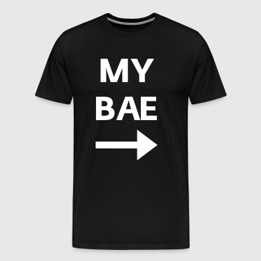 My Bae - Men's Premium T-Shirt