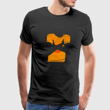 Trainspotting - Men's Premium T-Shirt