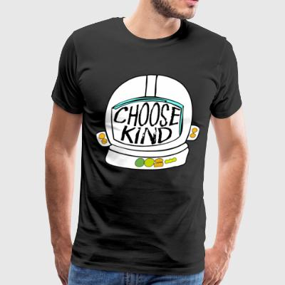 Choose Kind Shirt - Men's Premium T-Shirt