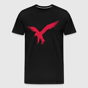EAGLE III - Men's Premium T-Shirt