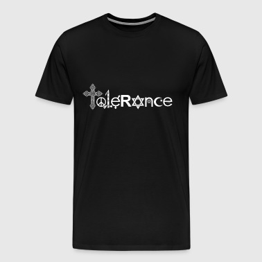 Tolerance - Men's Premium T-Shirt