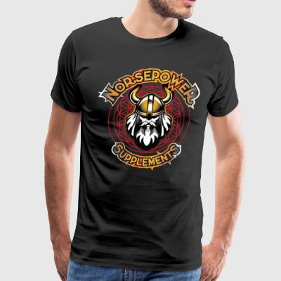NORSEPOWER GEAR - Men's Premium T-Shirt
