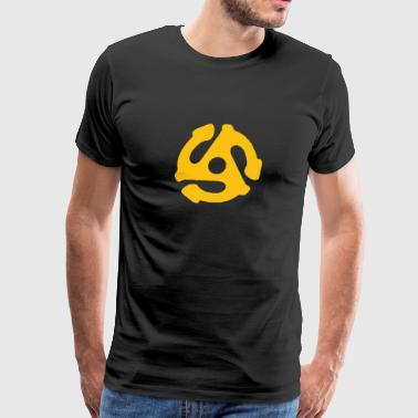 45 RPM - Men's Premium T-Shirt