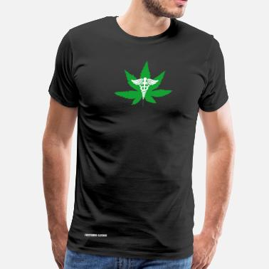 The Goodies Medical Goodies - Men's Premium T-Shirt