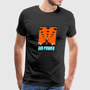 Air Power - Men's Premium T-Shirt