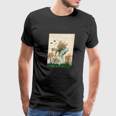 deco art - Men's Premium T-Shirt