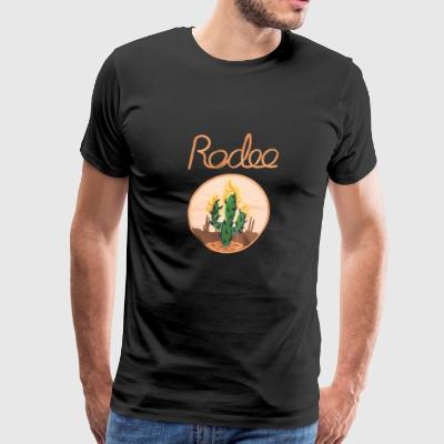 Travis Scott - Rodeo - Men's Premium T-Shirt