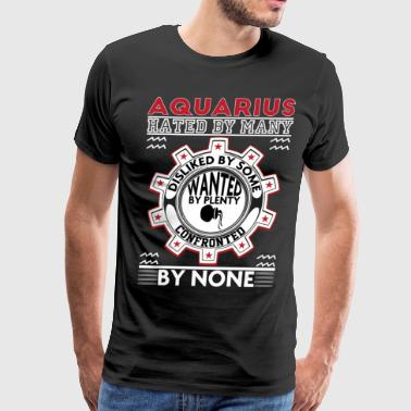AQUARIUS - Men's Premium T-Shirt