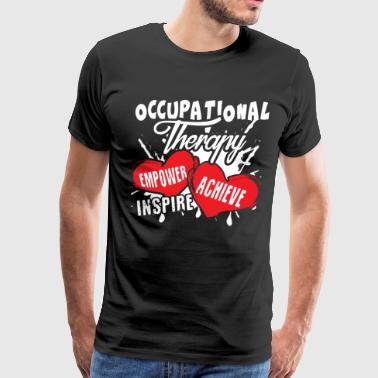 Occupational Therapy Shirt - Men's Premium T-Shirt
