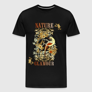Nature glamour - Men's Premium T-Shirt