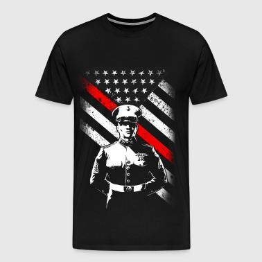 Army - Awesome army t-shirt for american lovers - Men's Premium T-Shirt